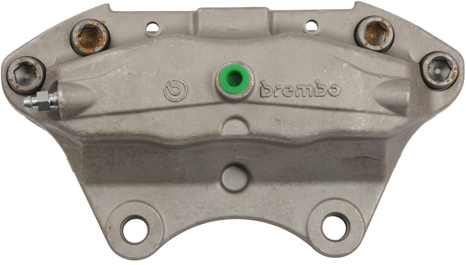 Unloaded A-1 Cardone 19-B2743 Remanufactured Import Friction Ready Brake Caliper