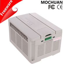 Chinese rs485 low cost sale chinese plc with i/o module programmer