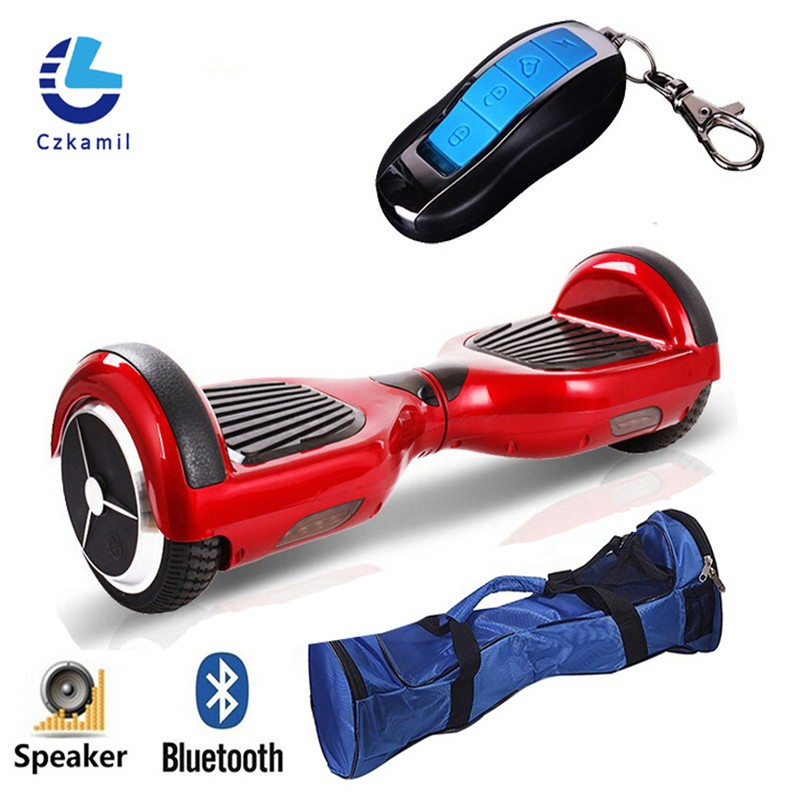 hoverboard with bluetooth and bag best hover boards. Black Bedroom Furniture Sets. Home Design Ideas