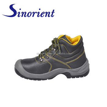 940123071ff China Safety Shoes With Wide Steel Toe Protection Insert Ground Work Safety  Boots Top 10 Shoe Brands For Men Snb1226 - Buy China Safety Shoes,Steel ...