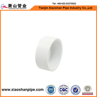 Resistant chemicals nice price 3 / 4 inch pvc pipe cap