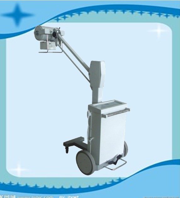 portable radiograph veterinary x ray equipment 100mA SF100BY CE (Shanghai Manufacturer)
