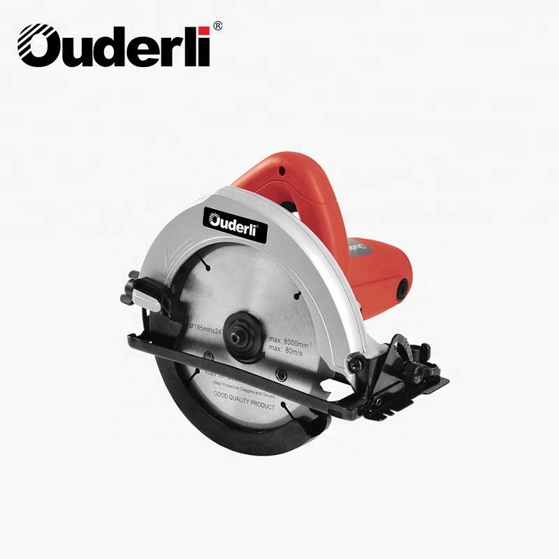 Ouderli Professional small hand-held circular saw