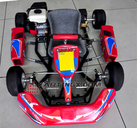 300cc adult professional racing go kart