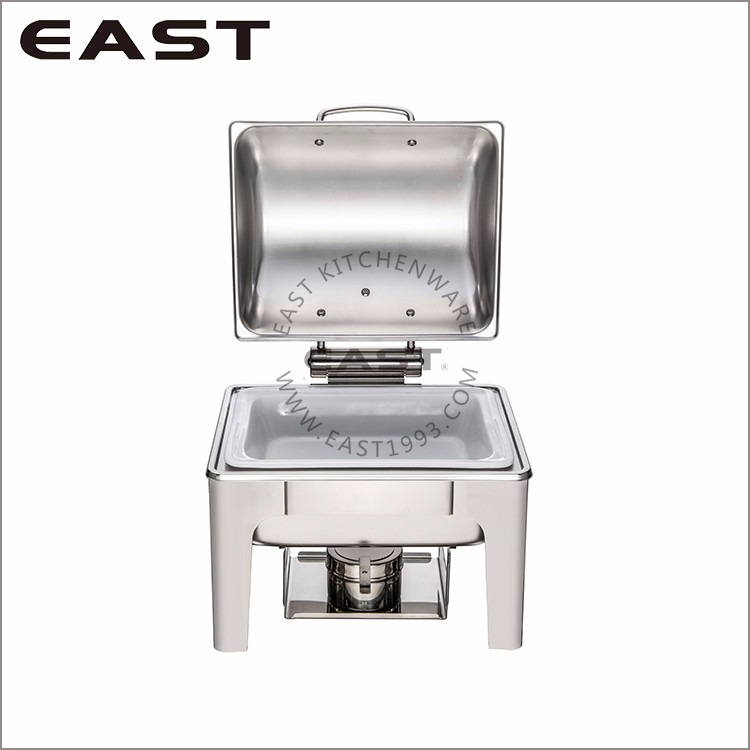 Professional Supplier Copper Chafing Dish