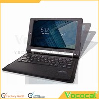 PU Leather Bluetooth Keyboard Portfolio Stand Case Cover for Lenovo Yoga2 8 Inch B6000 Tablet