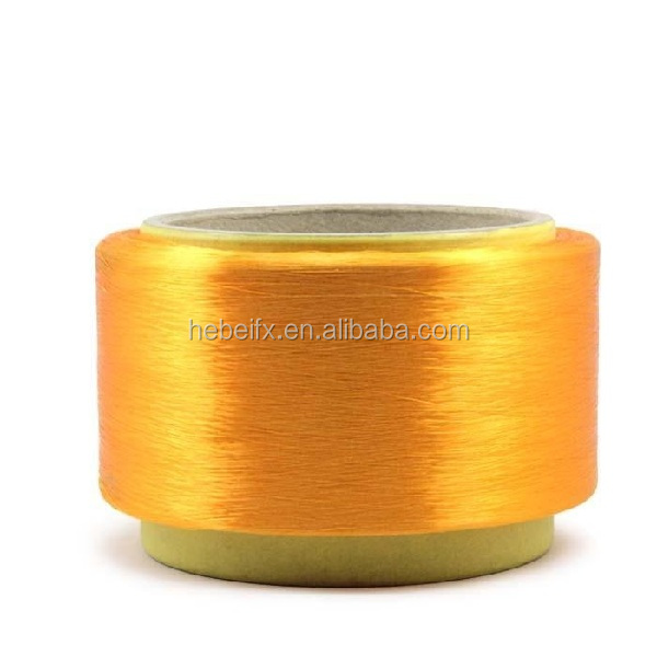 30/1 high quality viscose filament spun yarn dyed rayon viscose yarn india