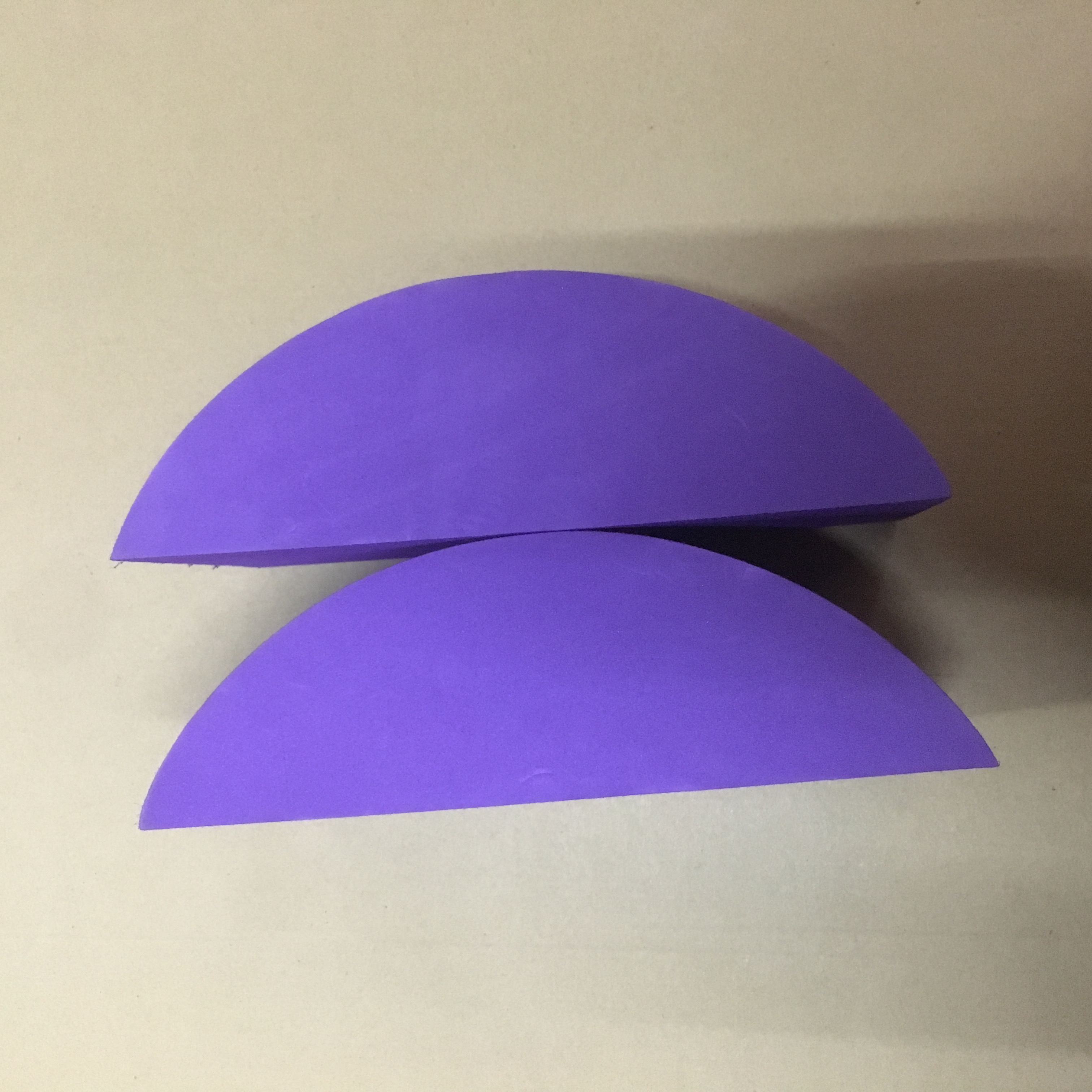 custom die cut EVA foam products/eva foam toys
