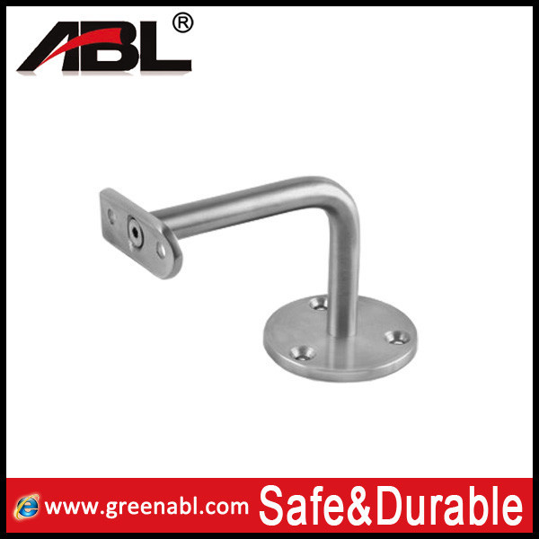 ABL 38.1mm Pipe 316 Stainless Steel Handrail Support Fitting Rail Stand