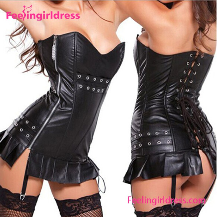 afc16bd2770 China Dress With Corset