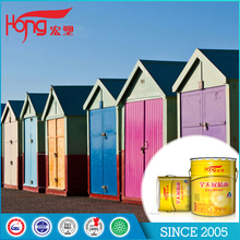 Super Weather-resistant K73 All Color Acrylate Emusion Exterior Wall Paint