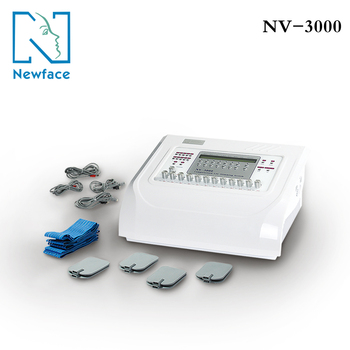 Nv 3000 Computerized Uic Slimming System For Weight Loss Ems