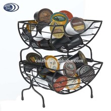 New style Manufacturer metal OriginalityCoffee capsule holder