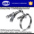 Adjust range=90-98mm, SS304 Heavy Duty T Bolt Spring Hose Clamp