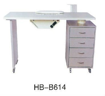 manicure table nail tables for sale hb b614 buy manicure table nail table nail tables for sale. Black Bedroom Furniture Sets. Home Design Ideas