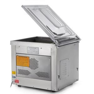 DZ-400/2F Automatic Vacuum Sealer Food Vacuum Sealing Packing Machine