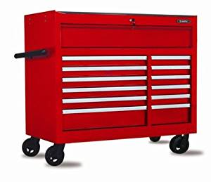 Ampro T47083 13-Drawer Heavy-Duty Tool Cabinet