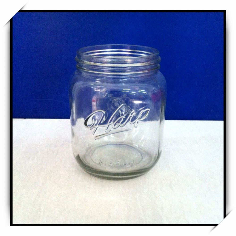 Ball Regular Mouth Pint Smooth Sided Glass Mason Jars with Lids and Bands, 16 oz., 12 Count See Details Product - Ball Glass Mason Jar w/Lid & Band, Regular Mouth, 16 Ounces, 12 Count.