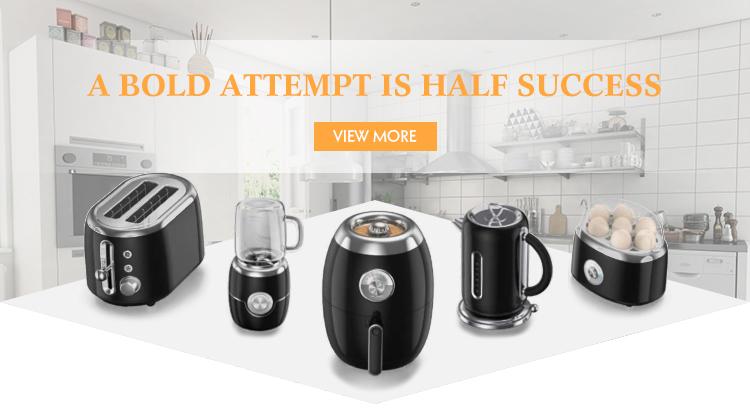 高品質ステンレス鋼電気ウォーターケトルホテルホームキッチン家電 1.7l