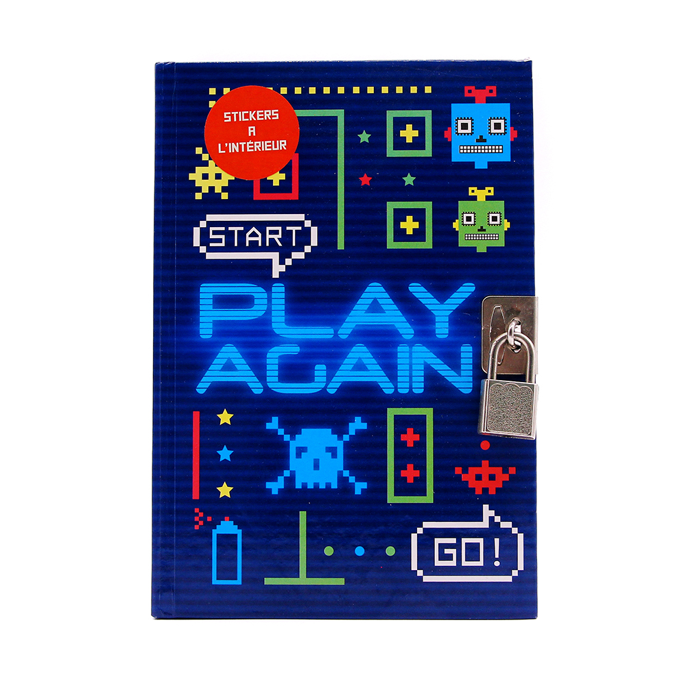 https://sc02.alicdn.com/kf/HTB1m6_1gCMmBKNjSZTEq6ysKpXaP/B6-Colored-Paper-Cover-Planner-Gamer-Day.jpg