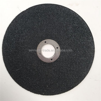 105x1x16mm Stainless Steel Cutting Disc