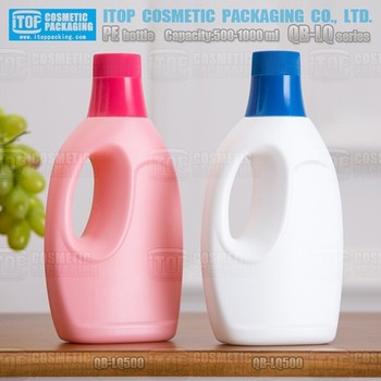Qb-lq1000 1000ml Eco-friendly Long Neck Big Bottle With Handle ...