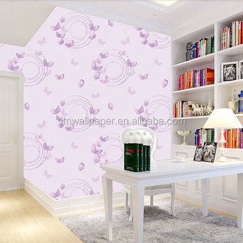 Children Kids Bedroom Walls Decoration Decorative Butterfly Wall Stickers