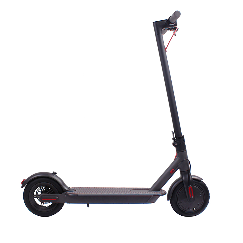 DIY Fast Charging Electric Foldable Scooter for Adults