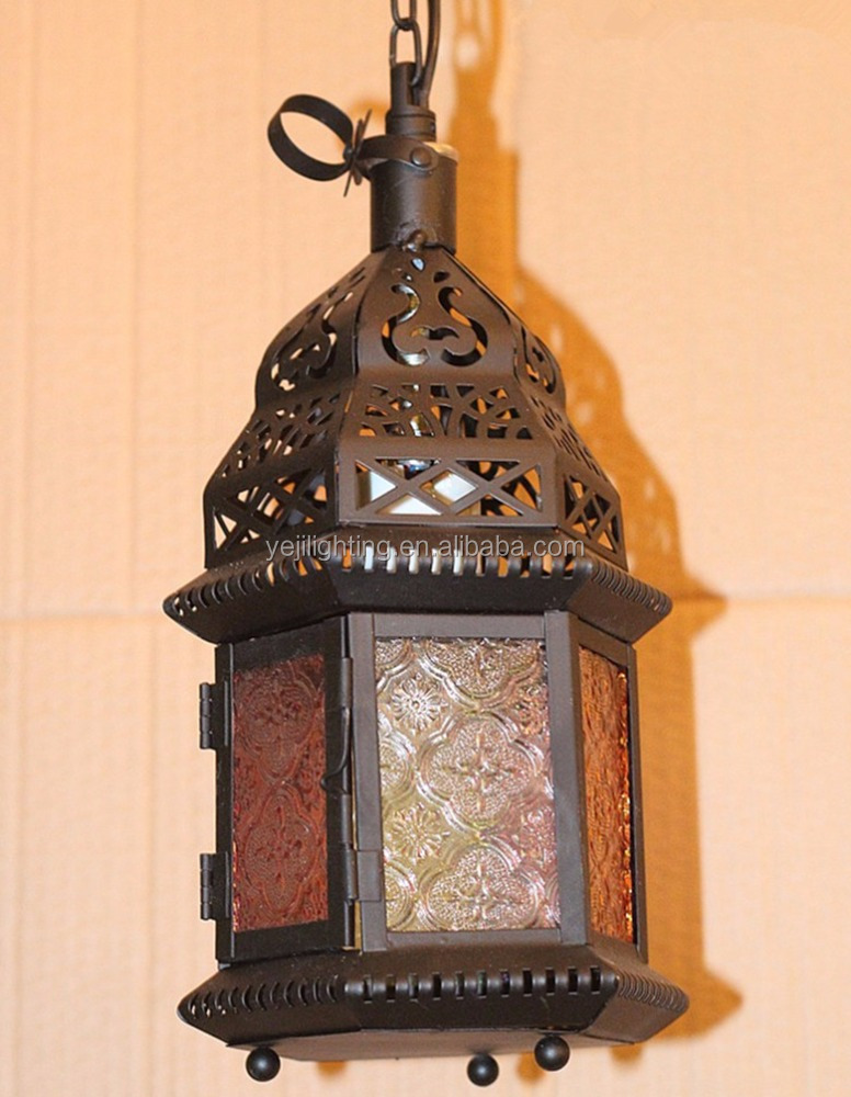 Bohemian Style Old Fashion Hanging Pendant <strong>Lamp</strong>