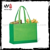 Customized nonwoven foldable shopping bags with great price