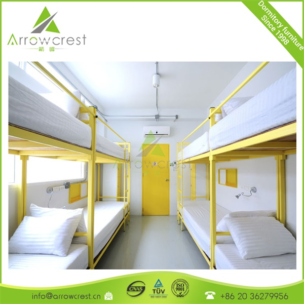 Iron Bunk Beds For Hostels, Iron Bunk Beds For Hostels Suppliers And  Manufacturers At Alibaba.com