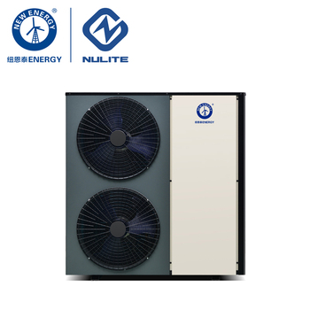 2018 Hot Selling Air Source EVI Heat Pump R407C CE Approved