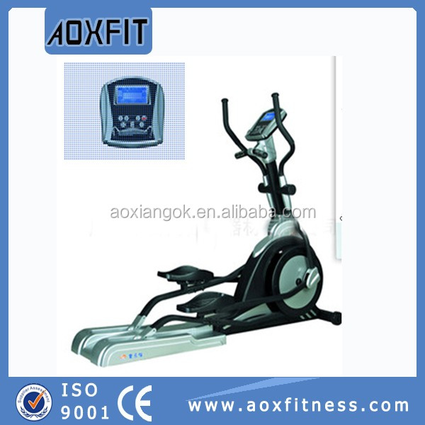 9eb5ff405d Hot sales Commercial elliptical fitness equipment fitness sport machine  equipment for gym club