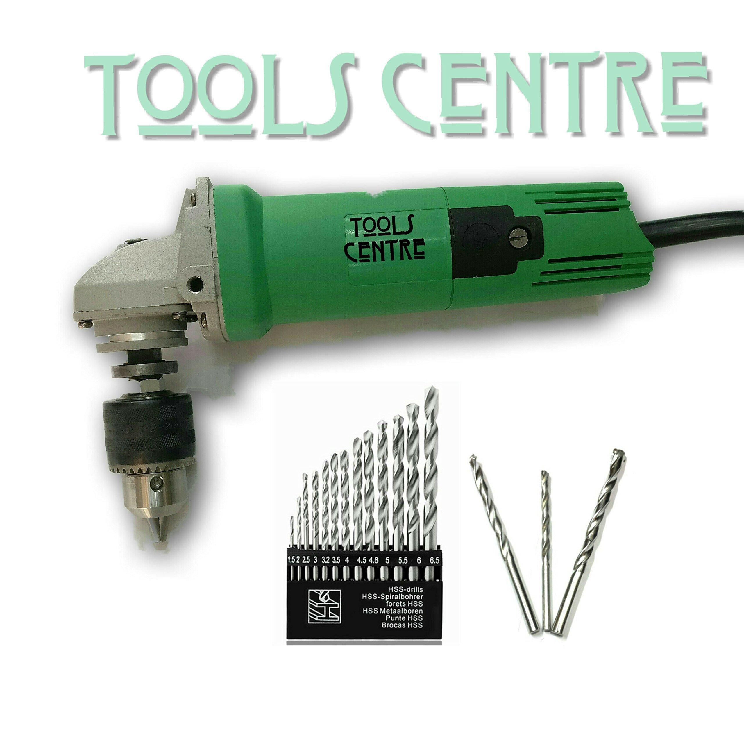 212175 Steel Drill Bit0900 of Hss 12.0mm 5 Pcs