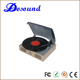 new private automatic stereo bluetooth vinyl record turntable recorder player for sale