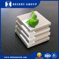 section steel slab wall pillar column painted construction steel euro formwork hard plastic board