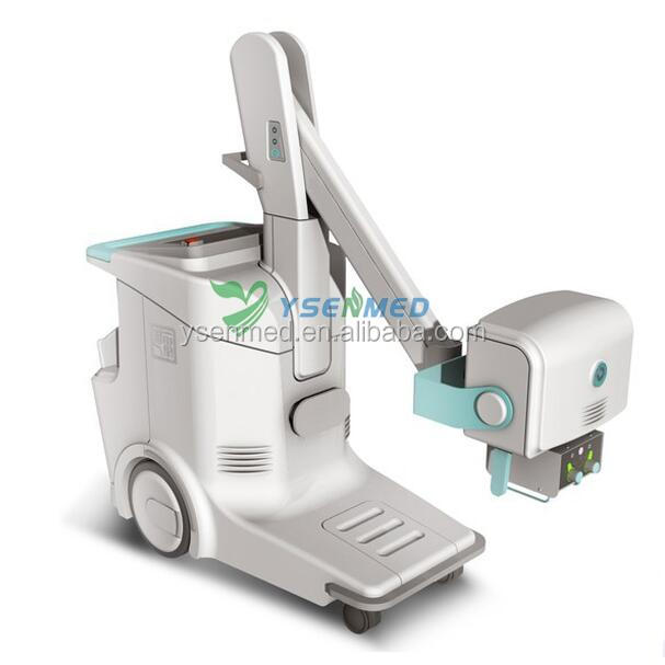 YSDR16 Mobile X Ray Machine Hot Sale Digital X-ray Machine Low Prices