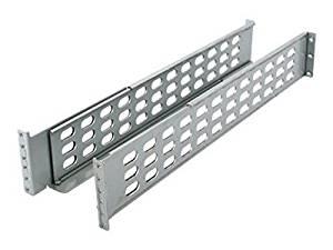 Apc - Rack Rail Kit - Gray