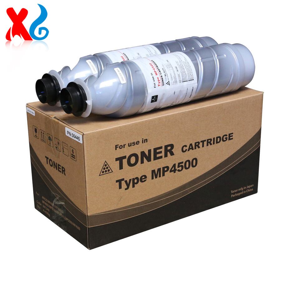 Compatible For Ricoh Toner Aficio MP4000 MP 4000 5000 3500 Toner Cartridge