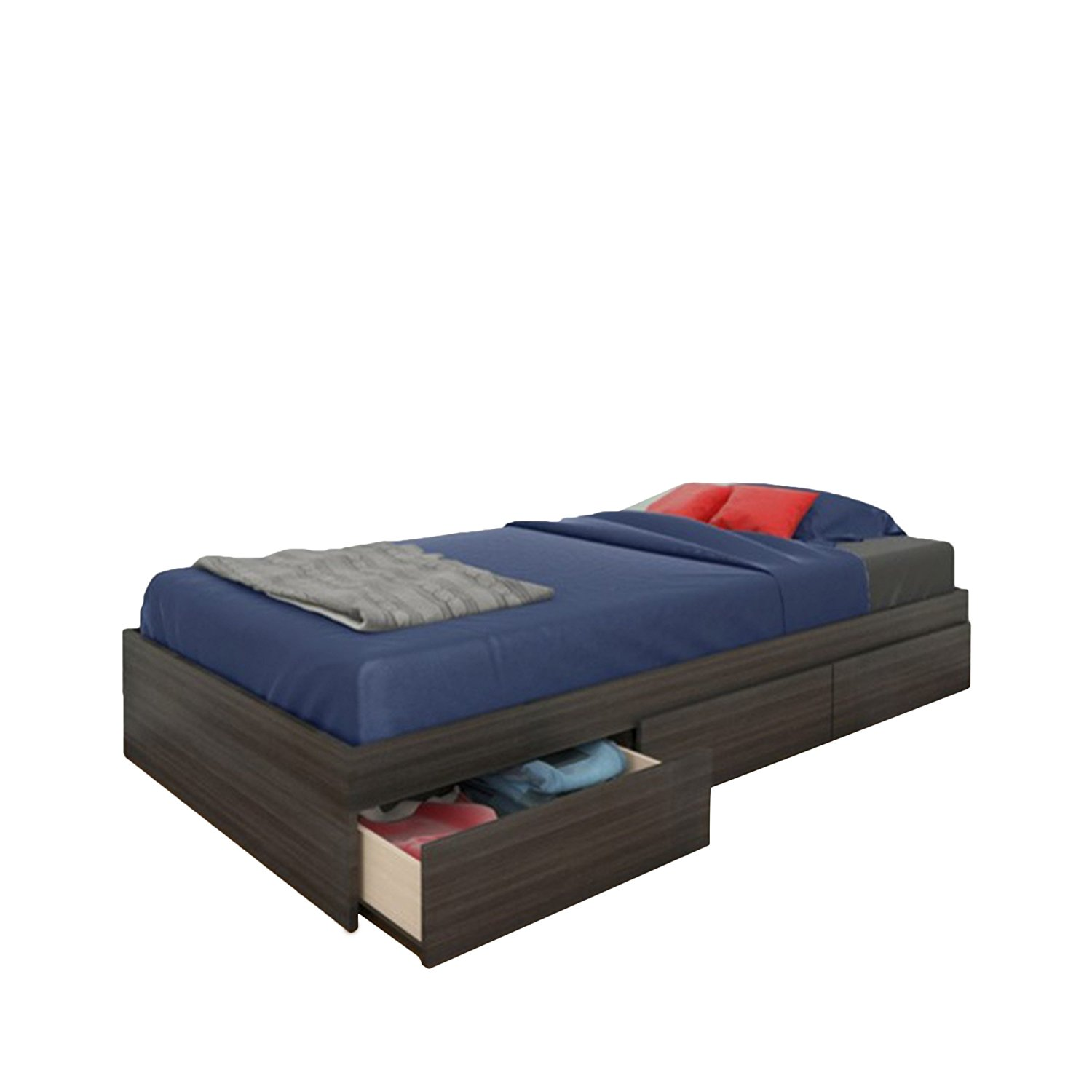 Cheap Twin Size Boat Bed, find Twin Size Boat Bed deals on line at ...