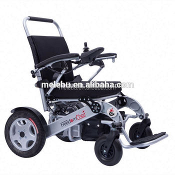 Mobility Aids Lightweight Folding Foldable Electric Power