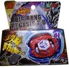 BEYBLADE 4D RAPIDITY METAL FUSION FIGHT MASTER BB105