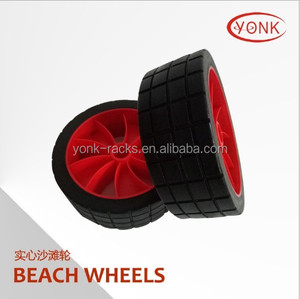 wheels for beach cart,beach cart tire