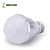 2017 5W 6W 7W 9W PIR Infrared Motion Detection Sensor Light Sensor LED Bulb Auto Switch Energy Saving automatic led stair light