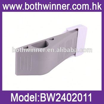 TR096 metal rubber door stopper/door stop price