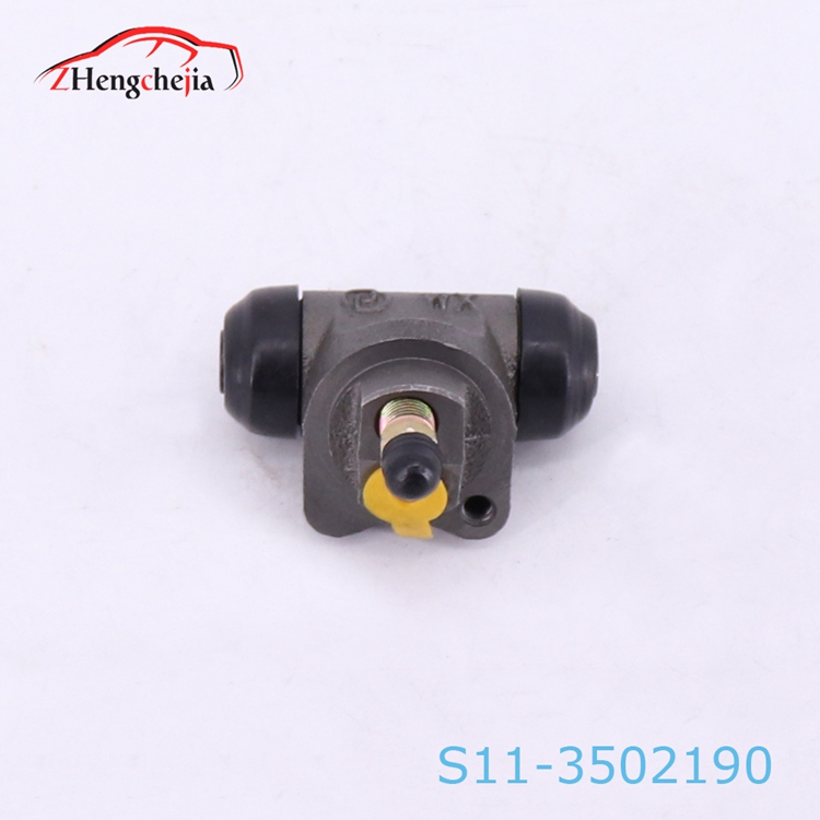 Auto Spare Parts Rear Brake Pump For Chery QQ S11-3502190