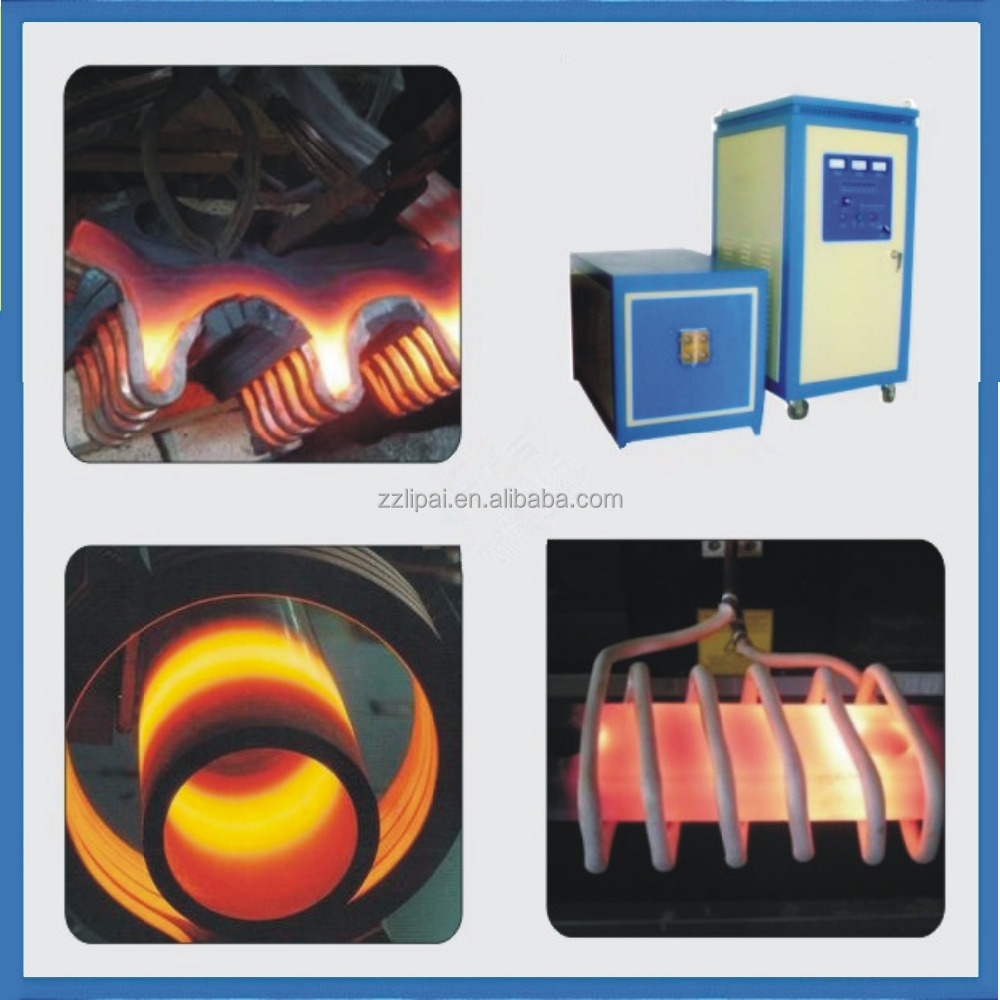China induction heating machine for forging blacksmiths' tongs