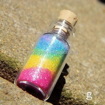 Decorative Glass Sand Vase Sand Colored Sand For Decoration Buy