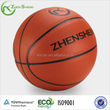 Zhensheng laminated basketball