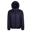 2016 Winter Jacket Men New Couples Coats Ultra light Hooded Slim Fit Brand Cotton Padded Solid